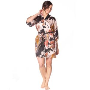 Sedona Short Robe by Christine