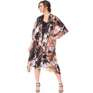 Sedona Kimono by Christine
