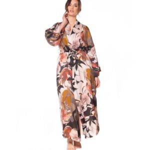 Sedona Long Robe by Christine