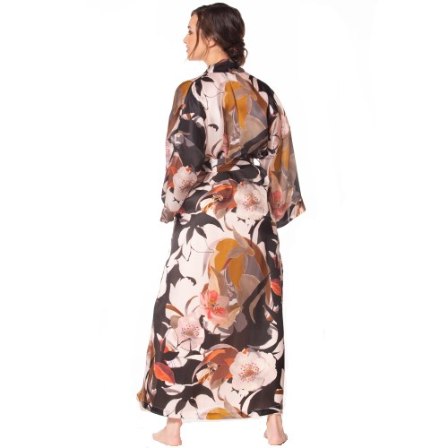 Sedona Long Robe by Christine