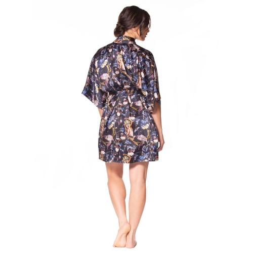 Darwin Short Robe by Christine