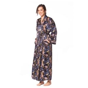 Darwin Long Robe by Christine