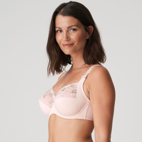 Deauville Full Cup in Silky Tan by Prima Donna
