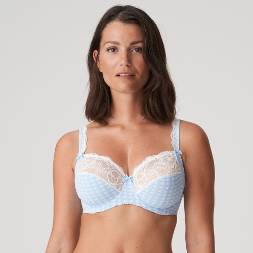 Madison Full Cup Bra in Blue Bell by Prima Donna